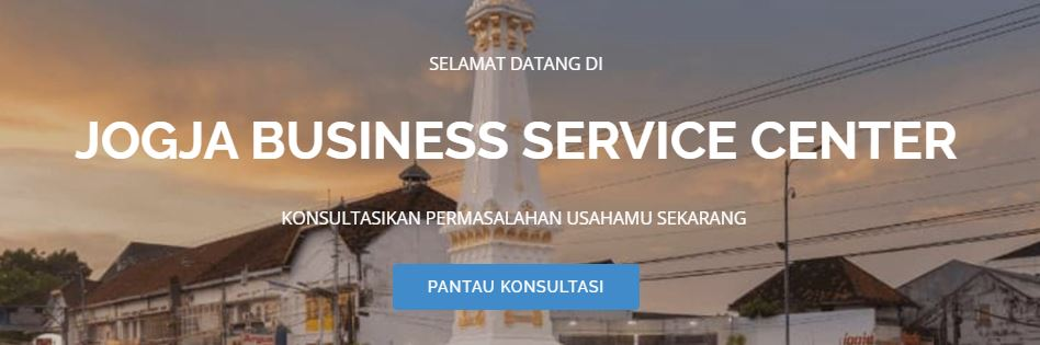 JOGJA BUSINESS SERVICE CENTER
