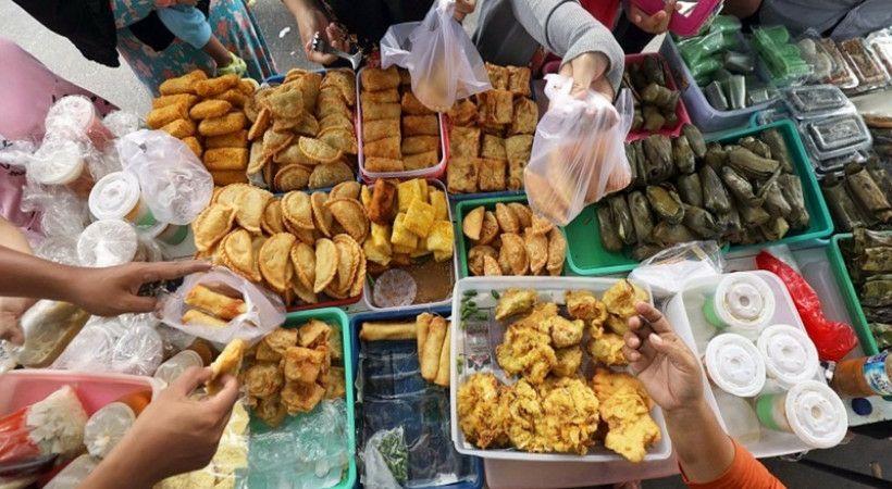 Tradisi dan Peluang Ekonomi Di Bulan Ramadhan